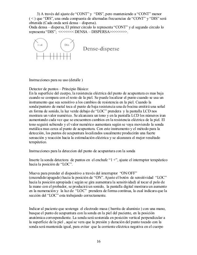instruction manual for awq-104l site www.ib3health.com