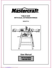 instructions de montant mastercraft
