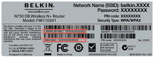 instructions for actiontec modem