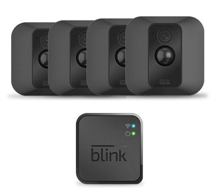 instructions for blink xt outdoor indoor wireless security camera