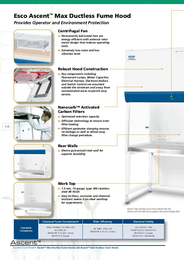 instructions for building a fume hood