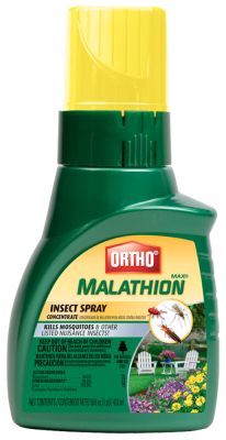 instructions for ortho weed-b-gon max ready spray
