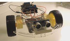 laser cut robot arm instructables