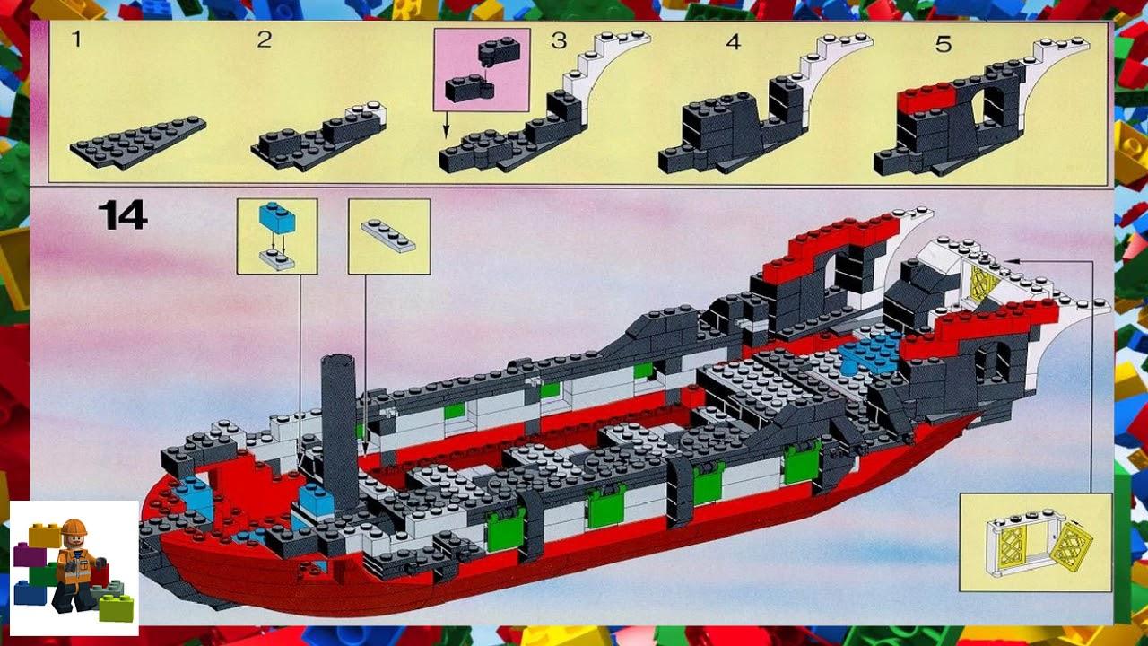 lego 76015 instructions pdf
