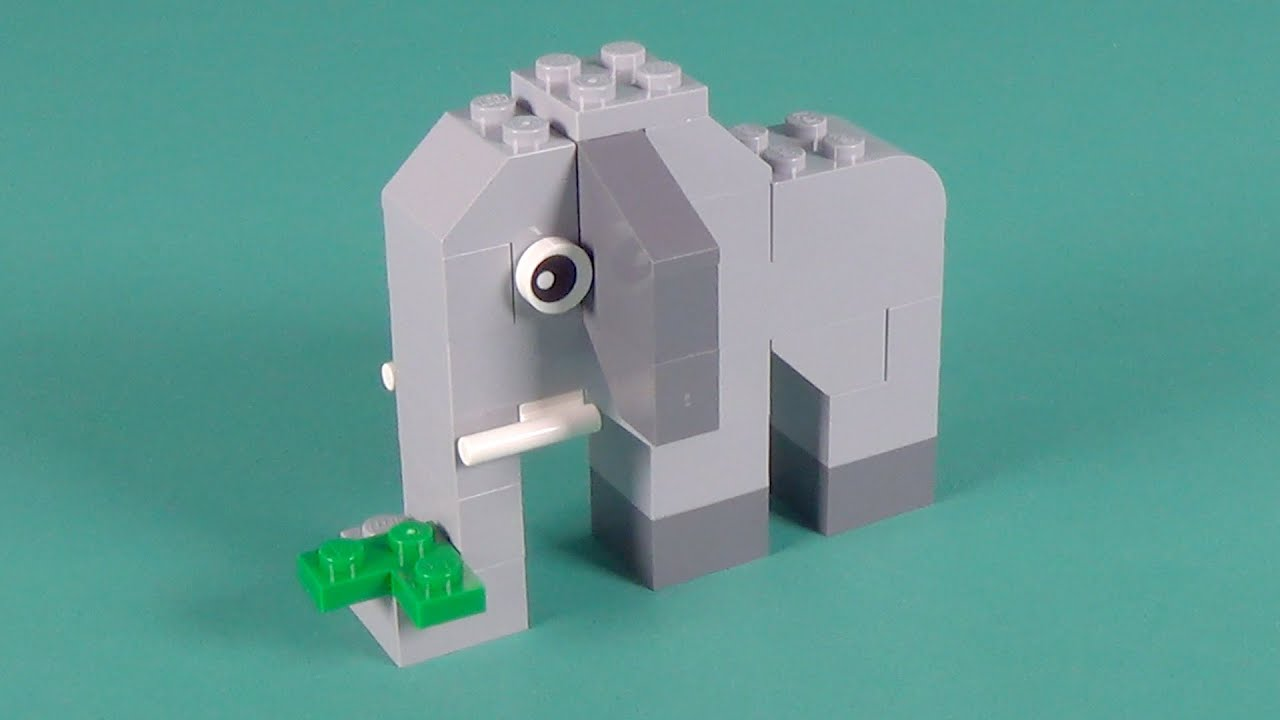 lego classic building instructions 10697