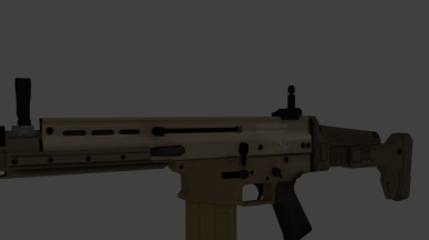 lego fn scar instructions