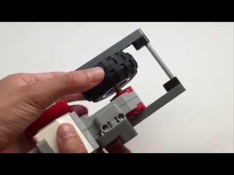 lego mindstorms ev3 ball sorter building instructions
