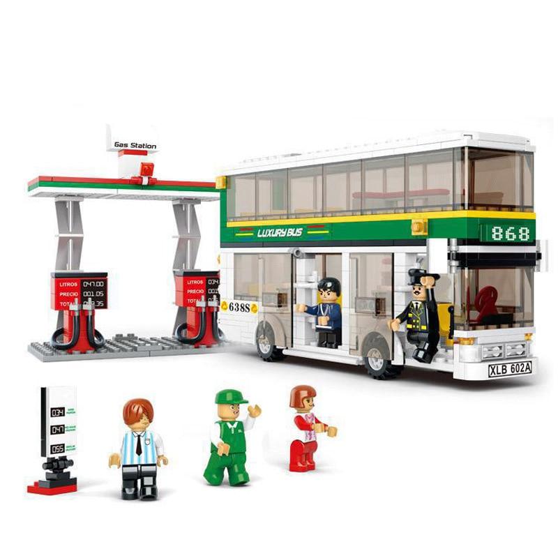 lego school bus building instructions