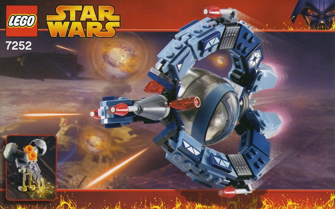 lego star wars set 9496 instructions