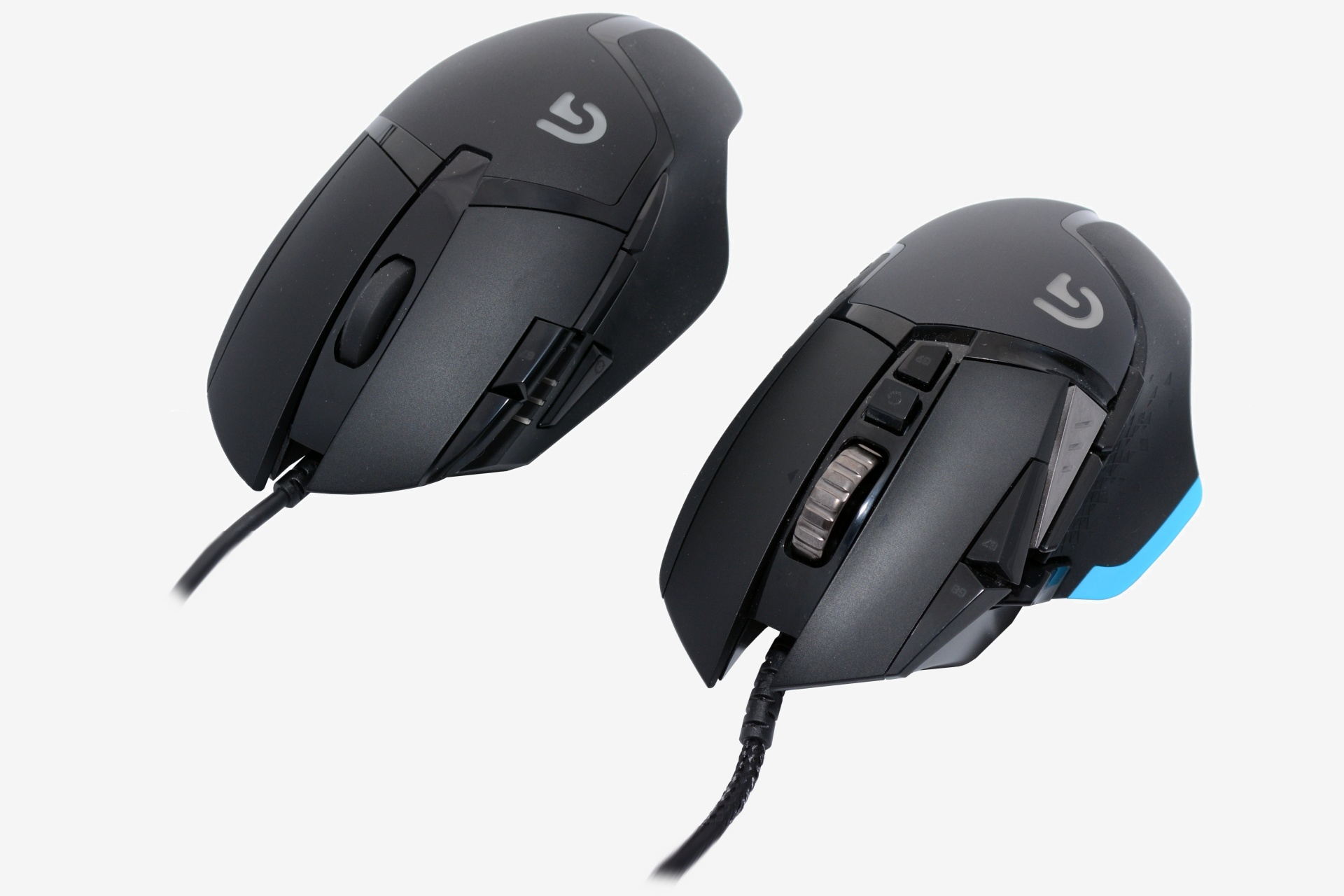 logitech g402 hyperion fury instructions