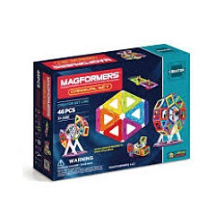 magformers 30 piece set instructions