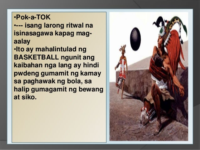 mayan pok a tok instructions
