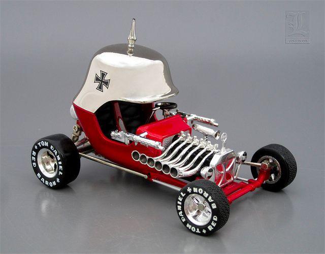 monogram model car instructions
