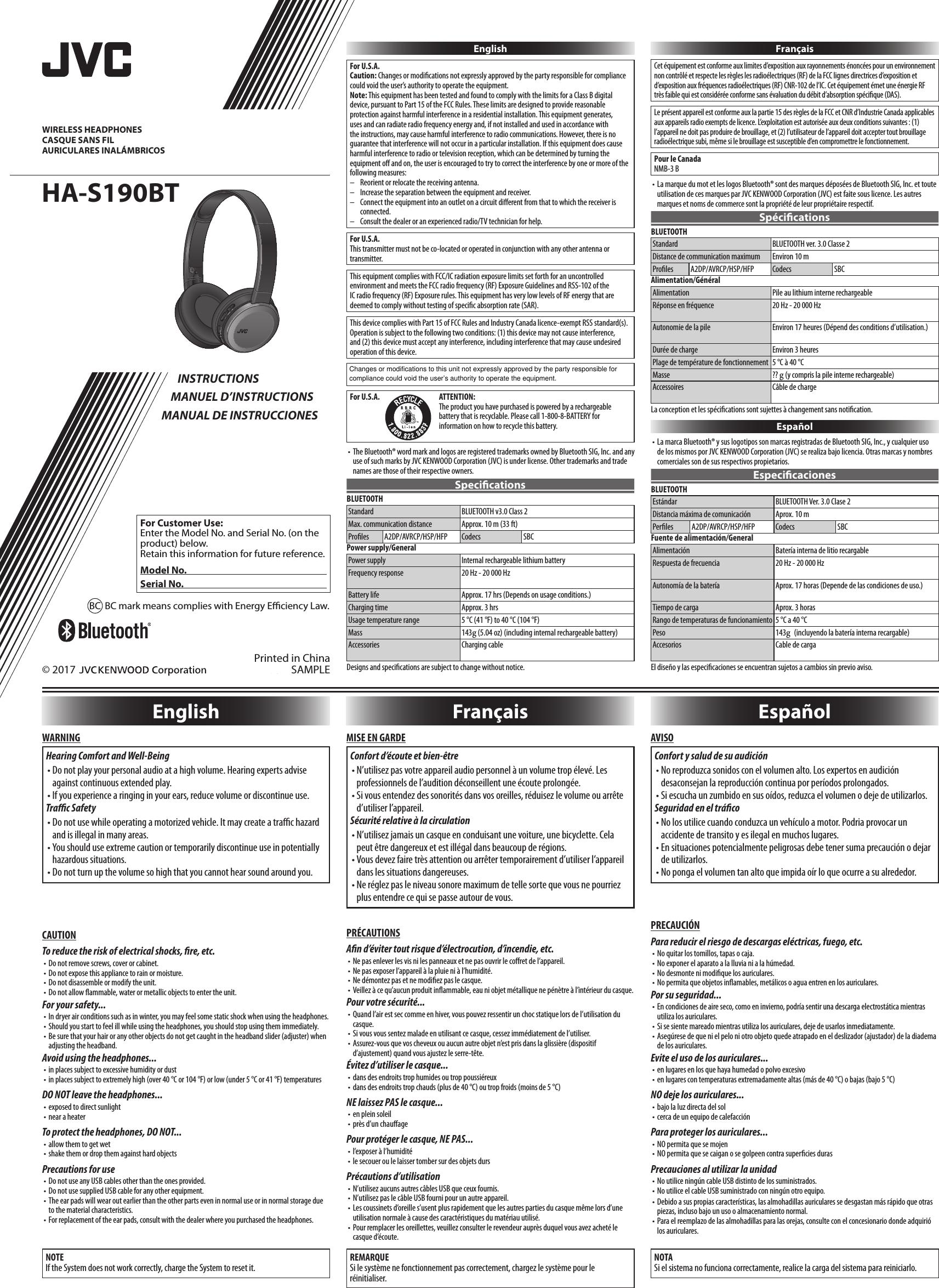 monstercube bluetooth headphones instructions