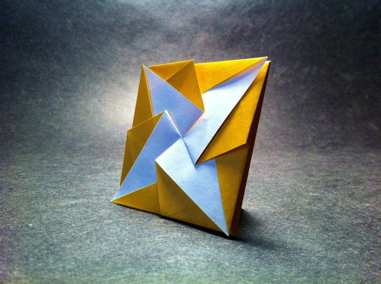 origami cat white socks by jun maekawa instructions