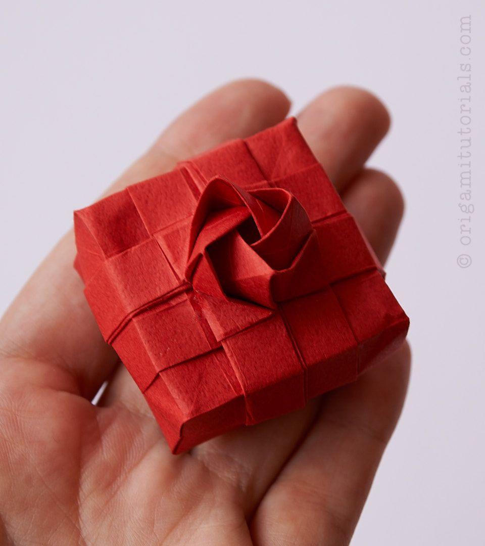 origami rose instructions kawasaki