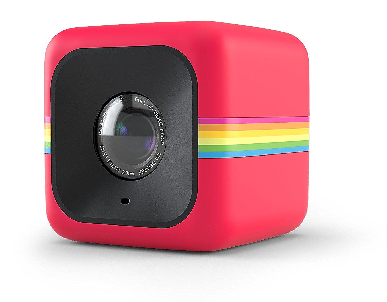 polaroid cube lifestyle action camera instructions