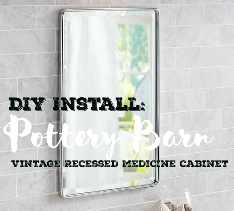 pottery barn installation instructions