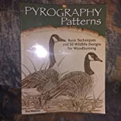 pyrography geese instructions sue walters