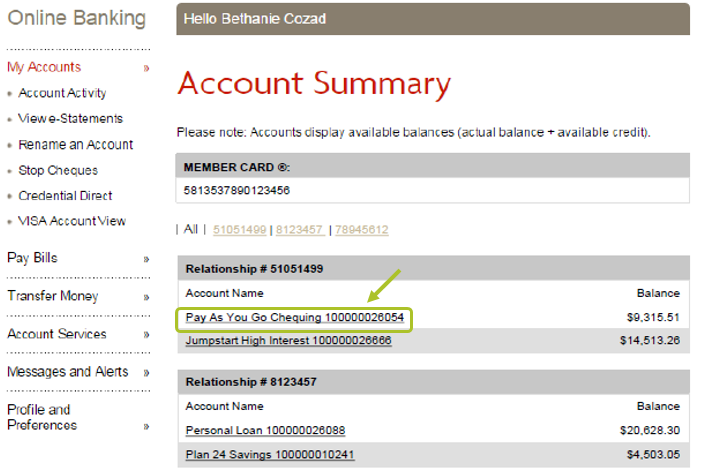 rbc mobile deposit instructions
