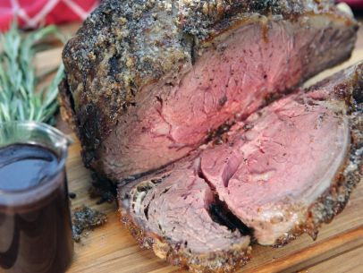 red grill prime rib roast instructions