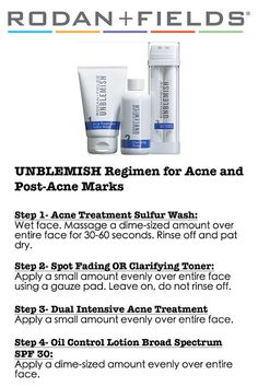 rodan and fields amp md roller cleaning instructions