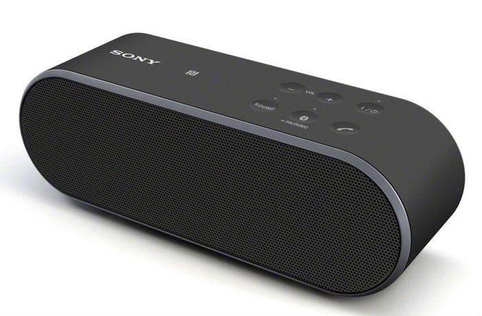 sony srs-x2 speaker bluetooth charging instructions