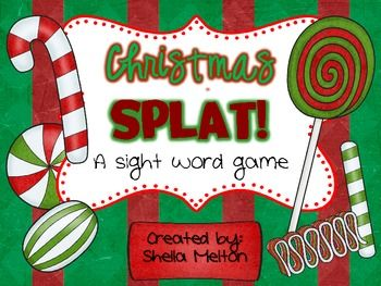 splat board game instructions