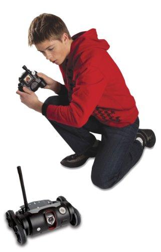 spy gear video trakr instructions