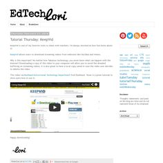texas tech instructional technology