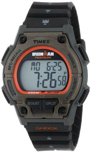 timex 30 lap watch instructions