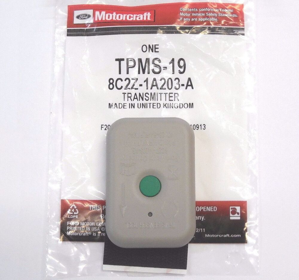 tpms sensor tool instructions ford