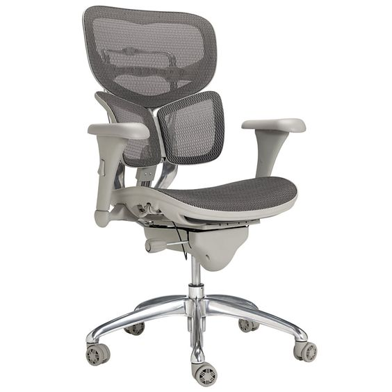 workpro commercial mesh back executive chair assembly instructions